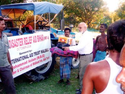 Food Relief India