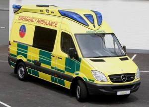 AmbulancePurchase